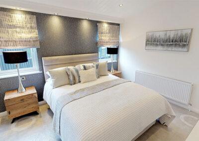 tallow bedroom