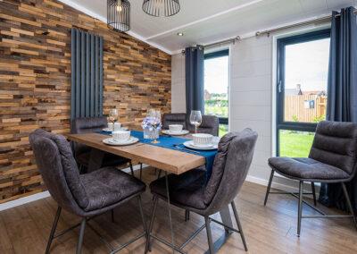 sherwood dining room