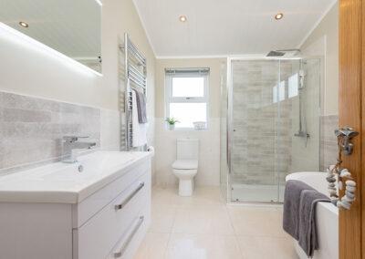 tallow bathroom